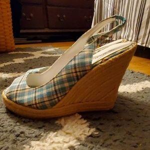 Wild Diva Size 6.5 Sandals new